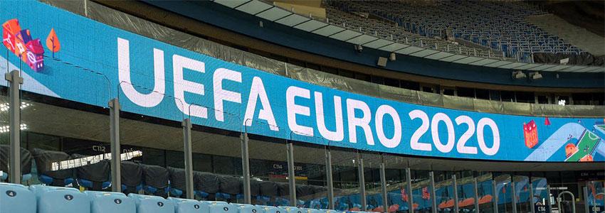 Apostas Eurocopa