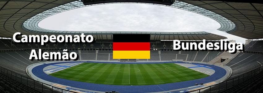 Campeonato Alemao Bundesliga