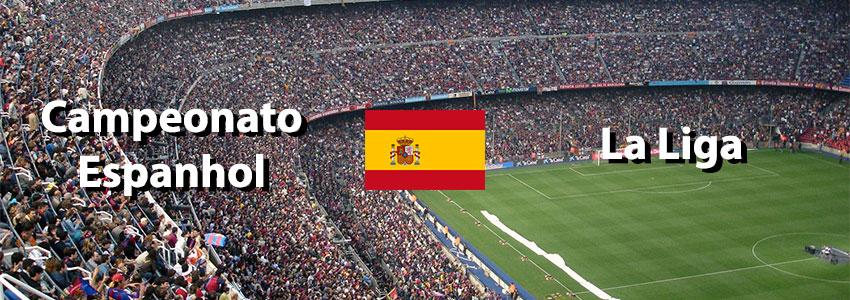 Campeonato Espanhol La Liga