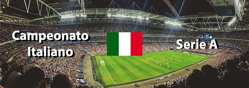 Campeonato Italiano Seria A