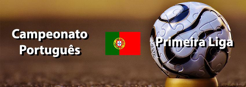 Campeonato Portugues Primeira Liga