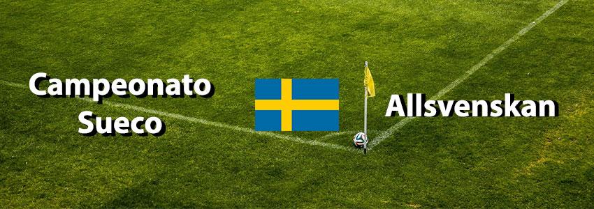 Campeonato Sueco Allsvenskan