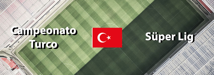 Campeonato Turco Super Lig