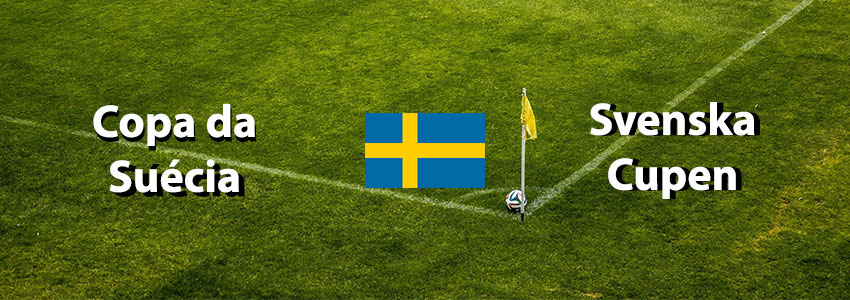 Copa da Suecia Svenska Cupen