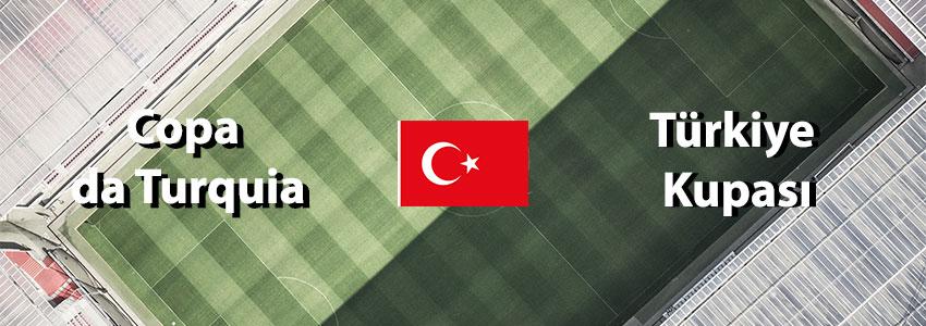 Copa da Turquia Türkiye Kupası