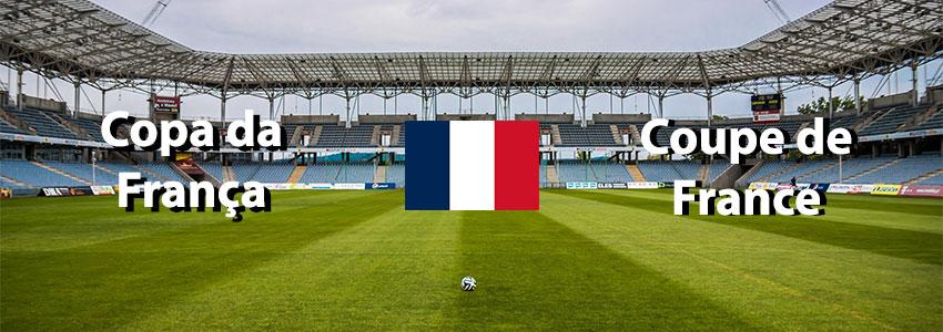 Copa da França Coupe de France