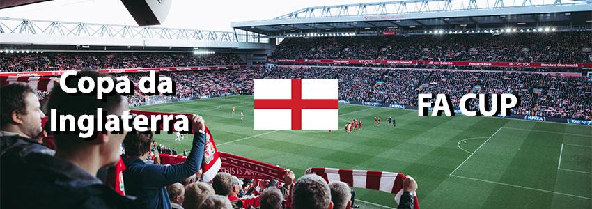 Copa da Inglaterra FA Cup