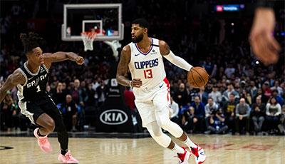Los Aangeles LA Clippers