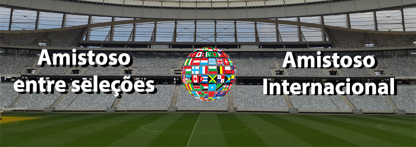 Amistoso Internacional
