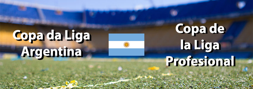 Copa da Liga Profissional Argentina