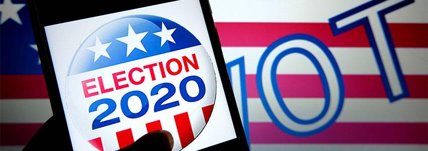 Eleição USA