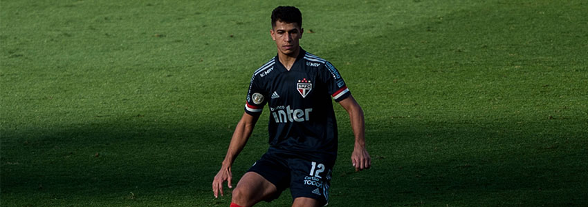 Palpite Sao Paulo X Botafogo Brasileirao Prognostico 9 12 2020