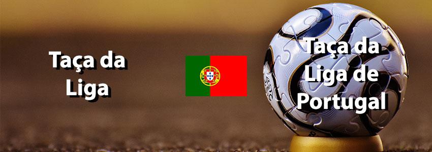 Taça da Liga de Portugal