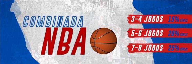 Combinadas NBA