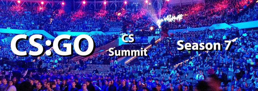 CS Summit 7