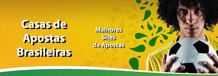 Casas de Apostas Brasileiras