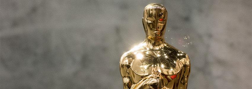 Apostas Oscar