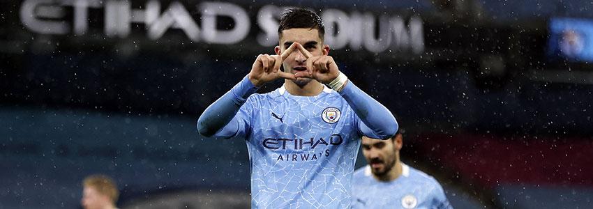 Manchester City 21-22