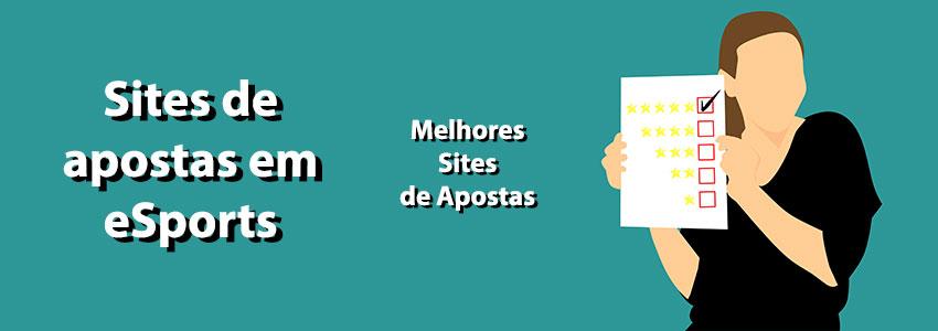 Sites de Apostas eSports