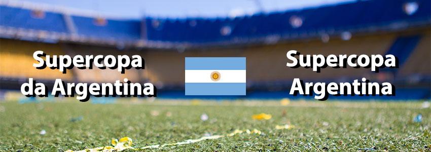 Supercopa da Argentina