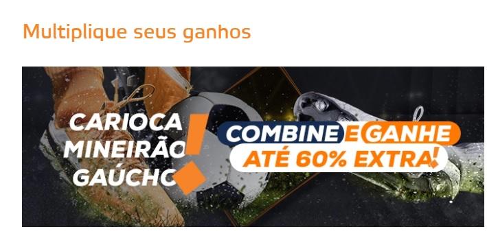 Betmotion Brasil - bônus estaduais