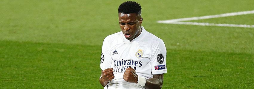 Real Madrid 21-22