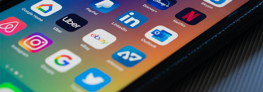 Sites de apostas rede sociais