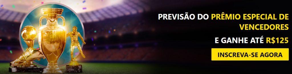 Dafabet Brasil - palpites Euro 2020