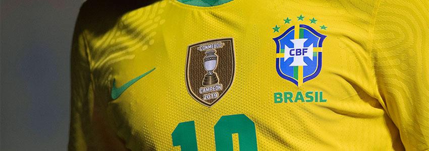 Convocados para Copa América