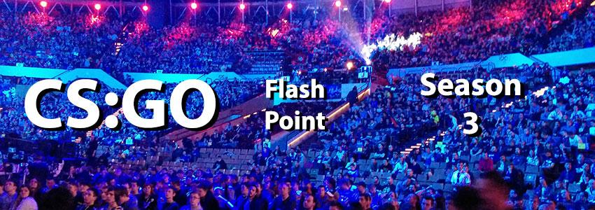 CSGO Flashpoint Season 3