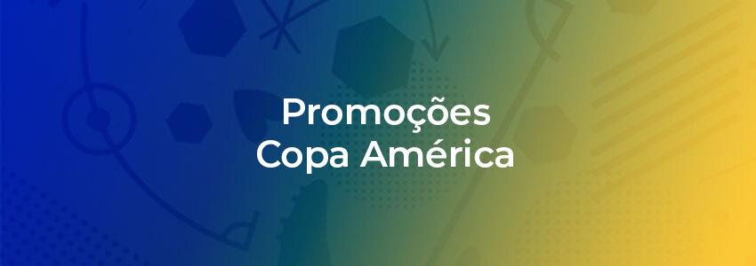 Promoções Copa América