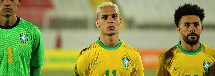 Brasil Seleção Olímpica U23