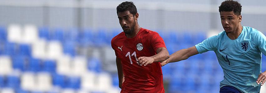 Egito Seleção Olímpica U23