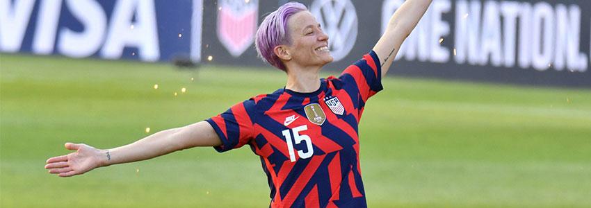 Estados Unidos da América Seleção Olímpica Feminina