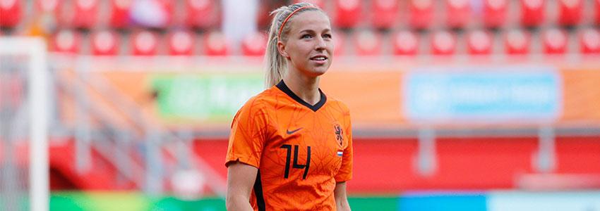 Holanda Seleção Olímpica Feminina