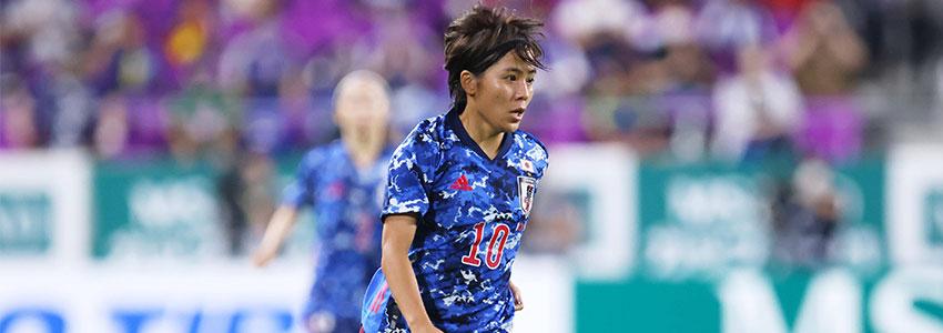 Japão Seleção Olímpica Feminina