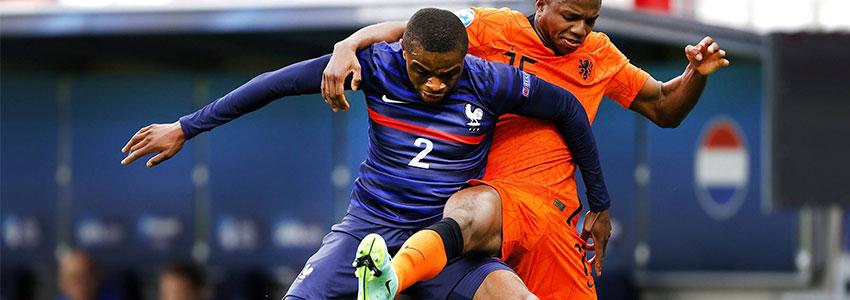 França Seleção Olímpica U23