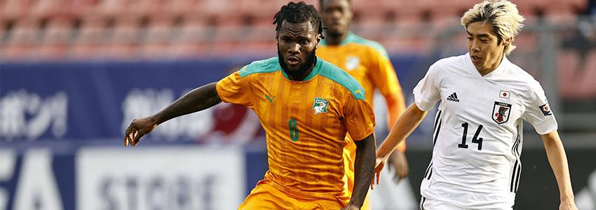 Costa do Marfim Seleção Olímpica U23