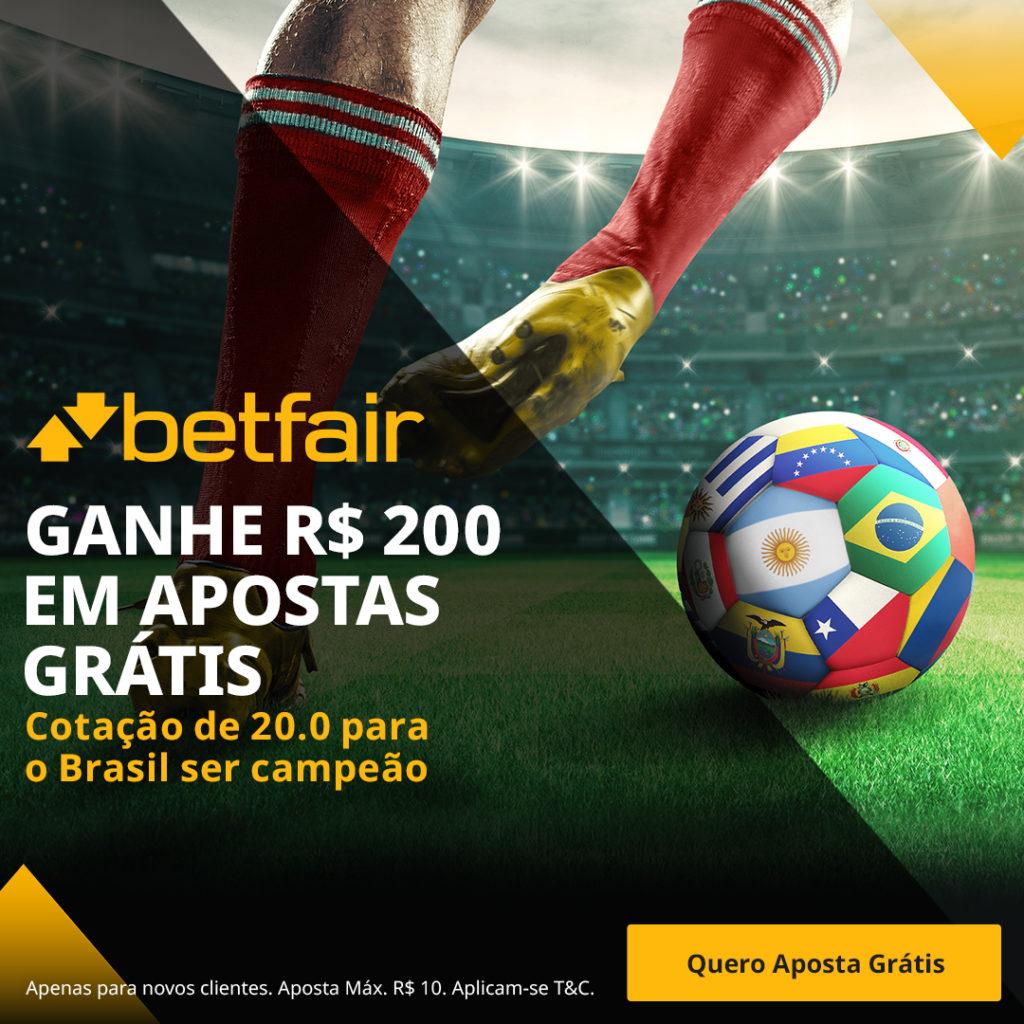 Promoção Brasil x Argentina