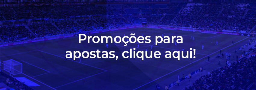 Promoções de apostas para Futebol