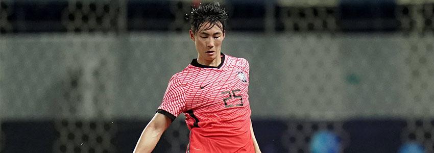 Coreia do Sul Seleção Olímpica U23