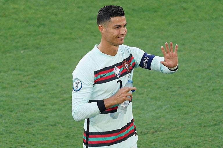Cristiano Ronaldo Gols Portugal