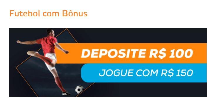 Betmotion Brasil - Bônus de 50% até R$200