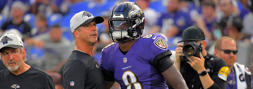 Baltimore Ravens 2021